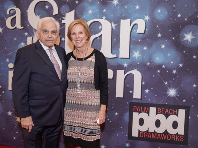 20th Annual Gala - Albert and Carol Hallac