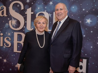 20th Annual Gala - Ann and Bernie Cope