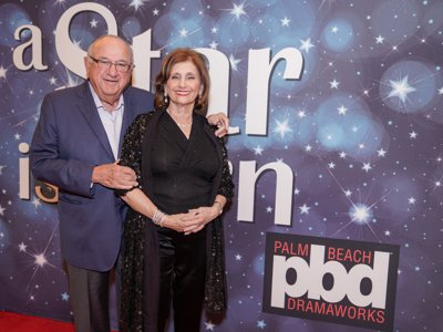 2019 Annual Gala - Joseph and Carol Rosetti