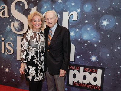 20th Annual Gala - Barbara Spector and Philip Schlussel