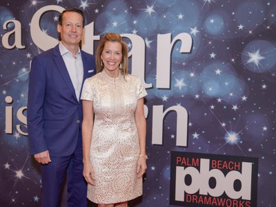 20th Annual Gala - Ben and Joanna Boynton