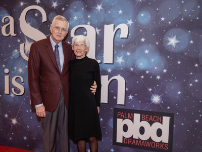 20th Annual Gala - Don and Patsy Mintmire