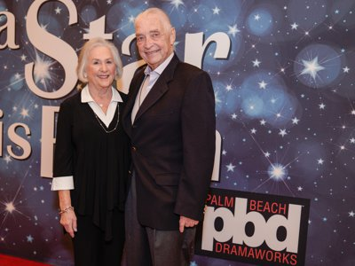 20th Annual Gala - Geri Elias and Art Hartstein
