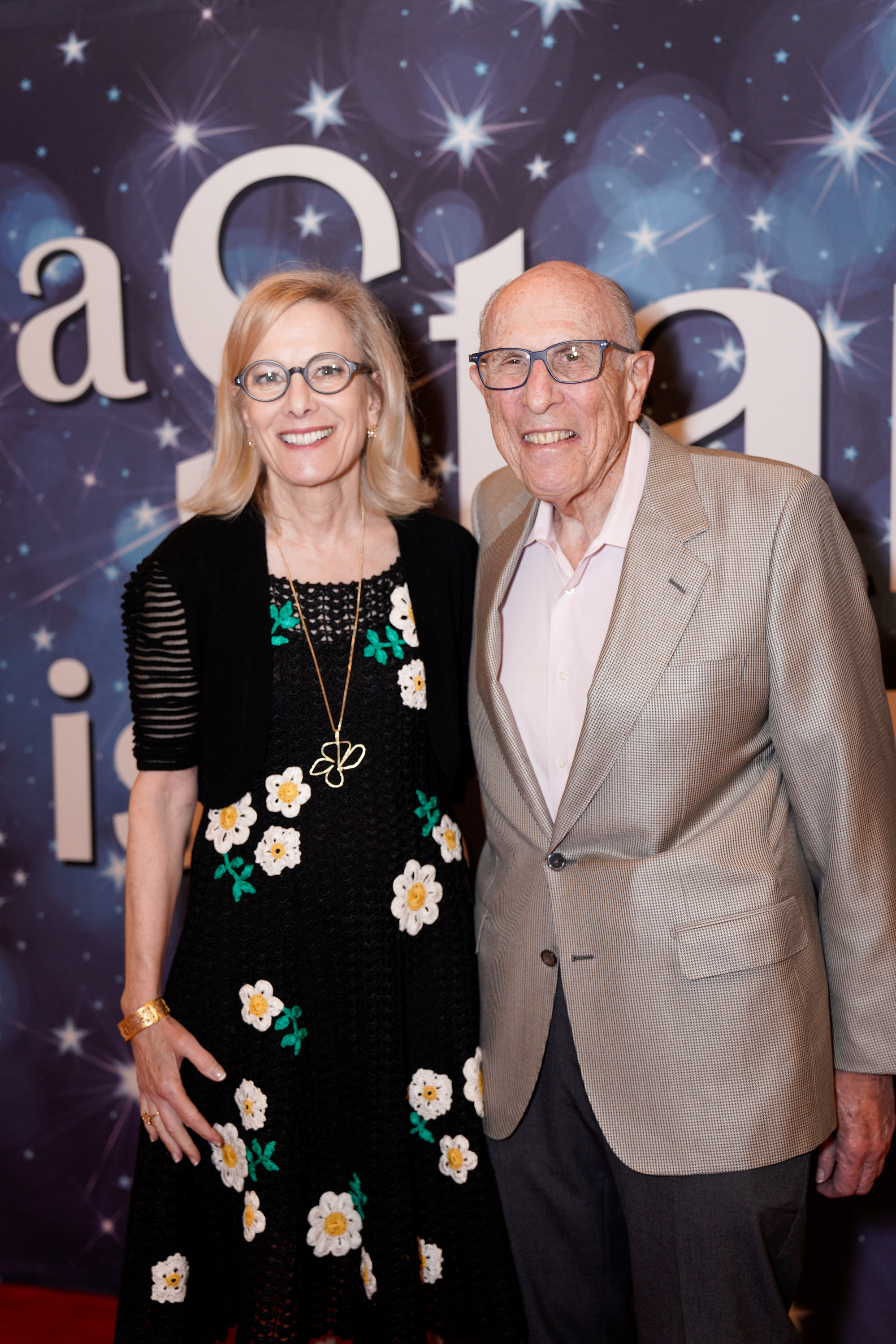 20th Annual Gala - Jamie Stern and Stephen L. Brown