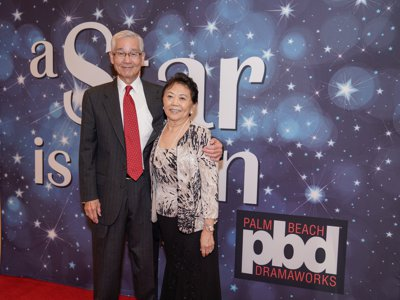 20th Annual Gala - Jerry and Clara Miao