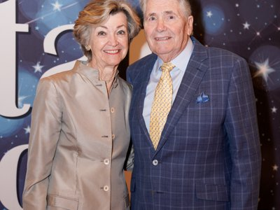 20th Annual Gala - Kathleen and Lloyd Otterman