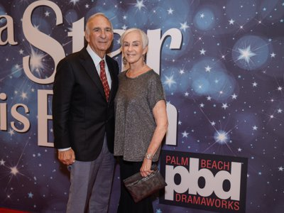 20th Annual Gala - Larry and Susan Goldfein