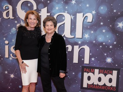 20th Annual Gala - Louise Snyder and The Honorable Lois Frankel