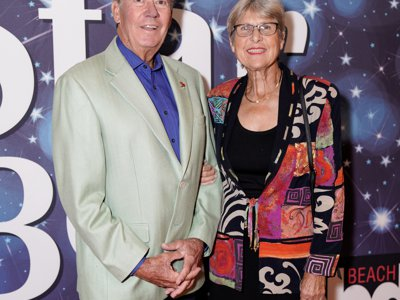 20th Annual Gala - Rudy and Gerda Koschyk