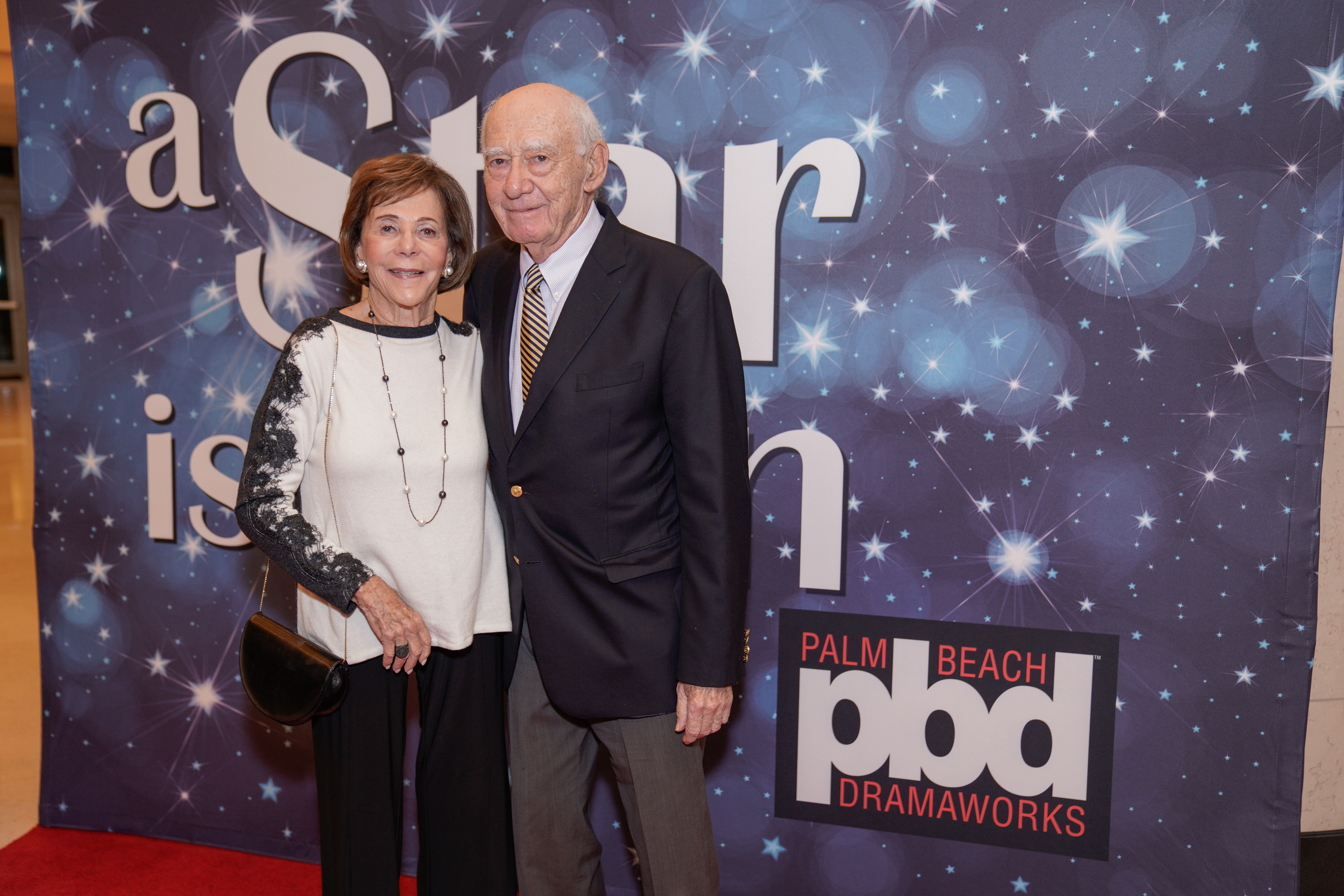20th Annual Gala - Sally Nathanson and Albert Feldman