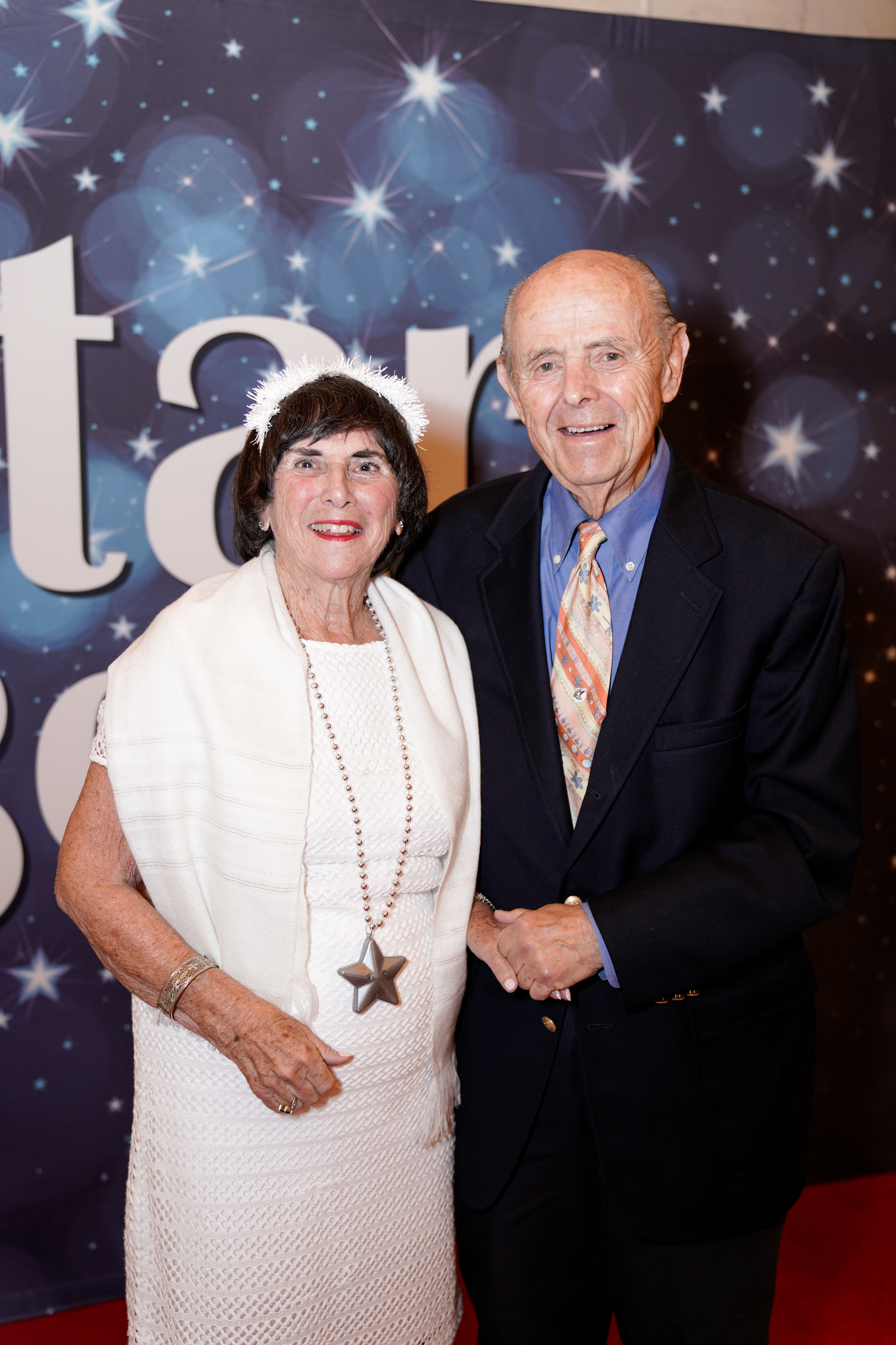 20th Annual Gala - Shirlee Schwarz and Bernie Perry