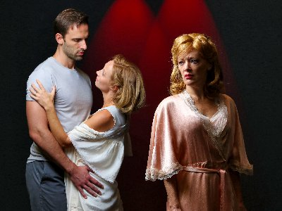 'A Streetcar Named Desire' by Tennessee Williams