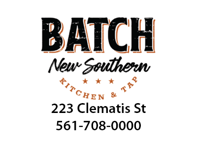Batch New Southern Kitchen and Tap