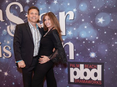 20th Annual Gala - Alan and Cristy Brustein