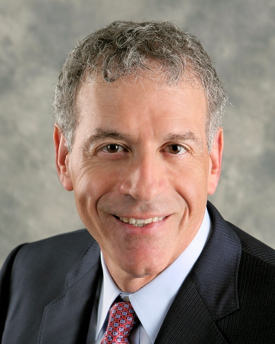 Mark Perlberg