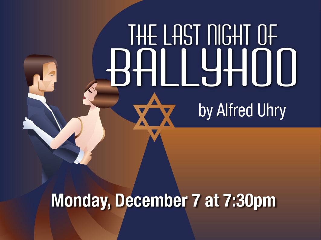 Home for the Holidays: The Last Night of Ballyhoo