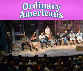 Ordinary Americans