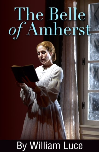 The Belle of Amherst April 2 - 6