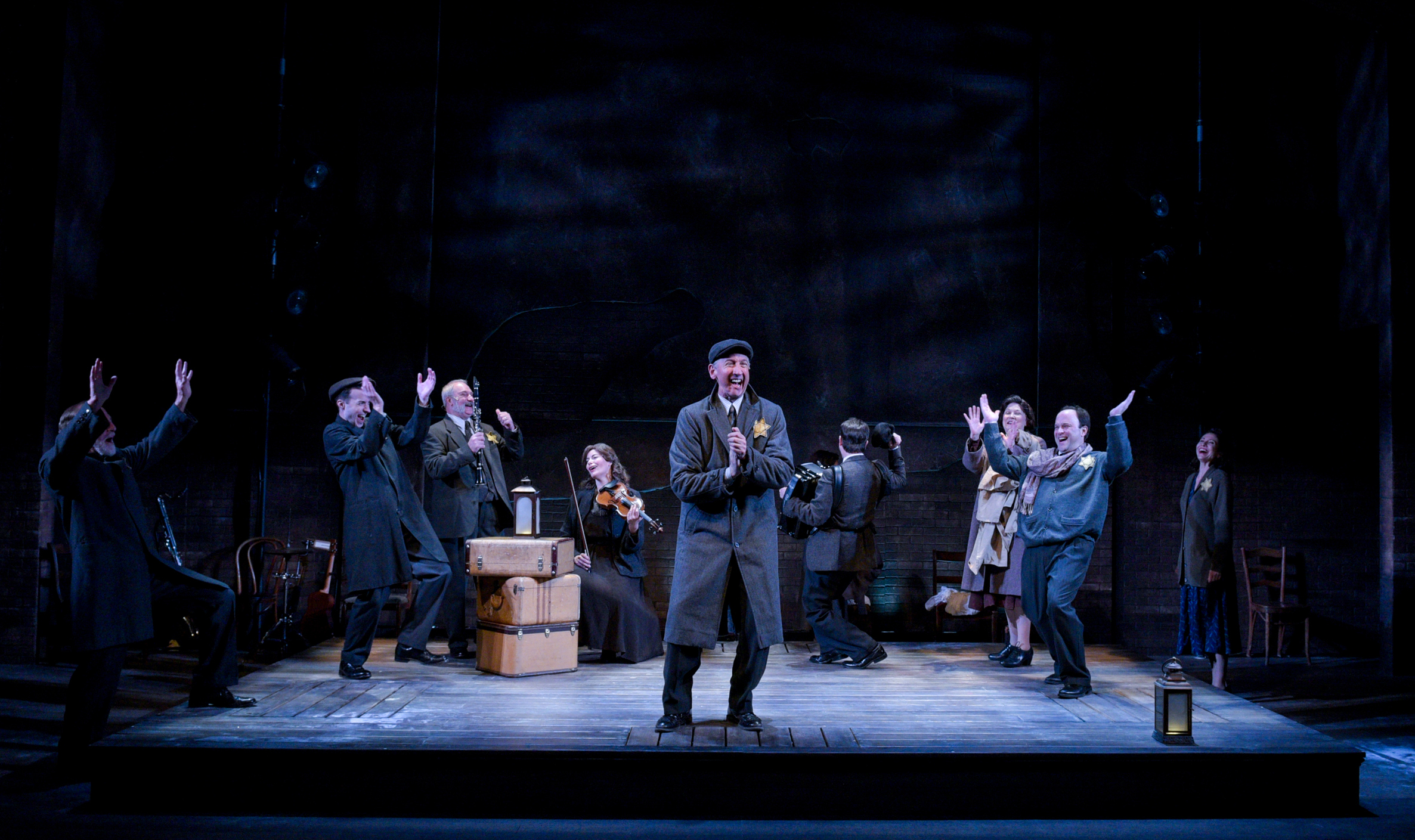 Indecent by Paula Vogel (2018)