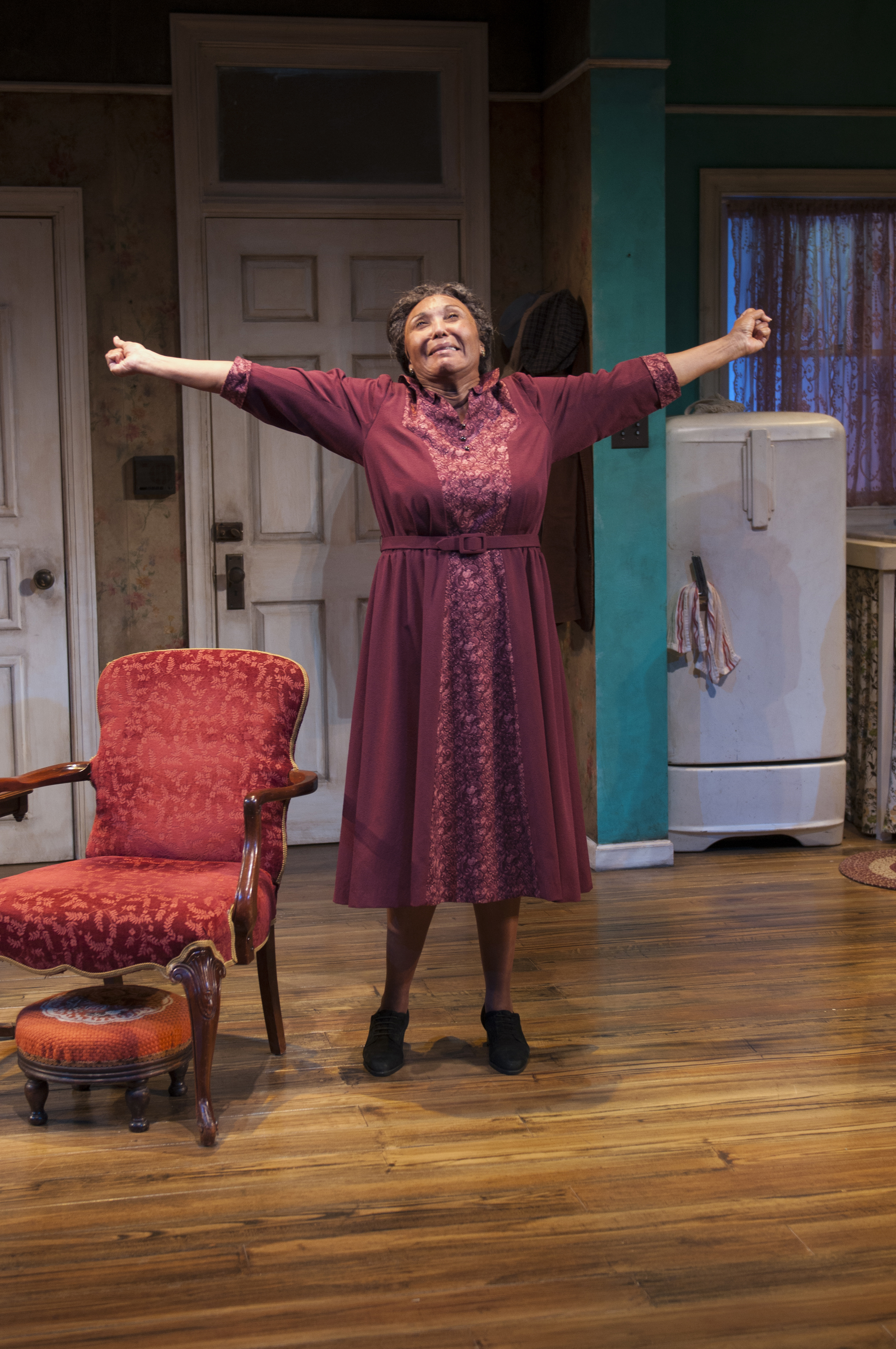 A Raisin in the Sun, 2013