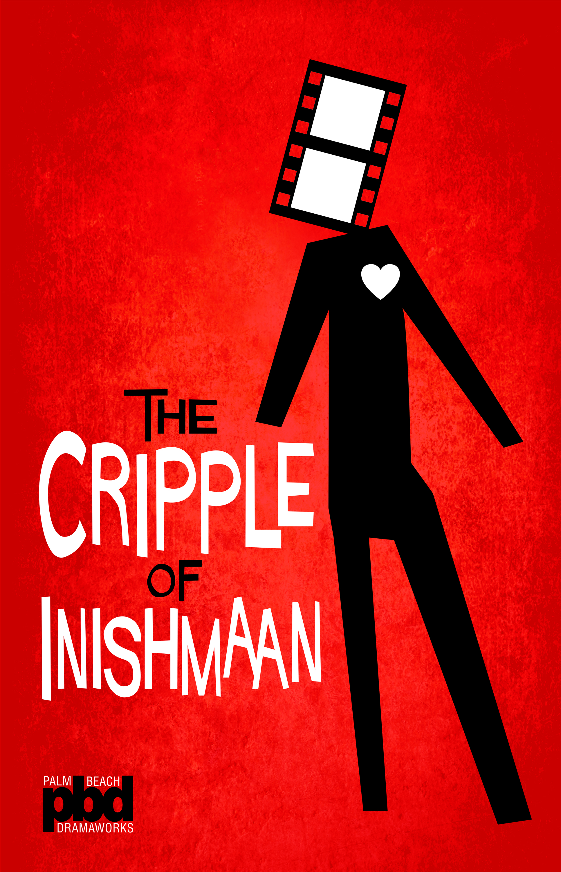 'The Cripple of Inishmaan' by Martin McDonagh, 2017