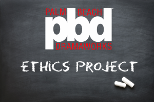 The Dramaworks Ethics Project