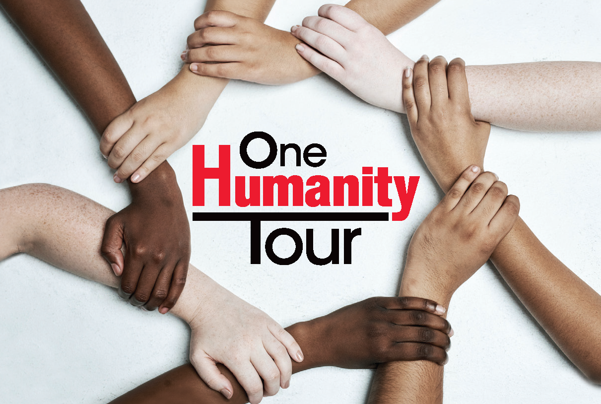 One Humanity Tour