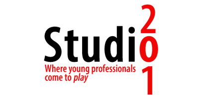 Studio 201: Where Young Professionals Come to Play