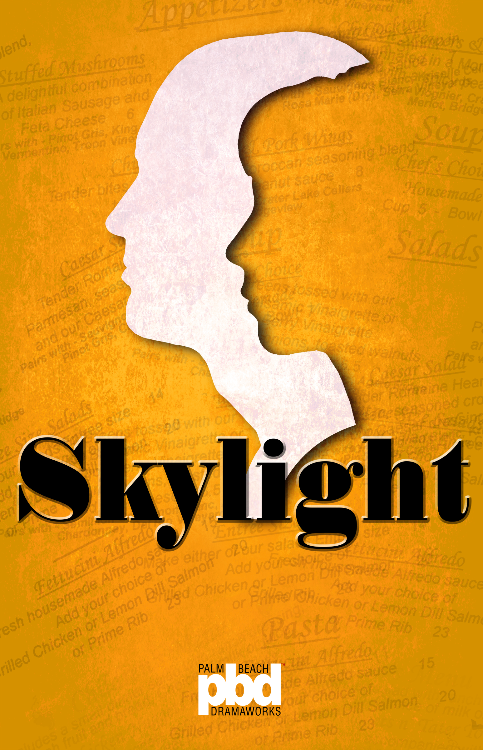 Skylight by David Hare