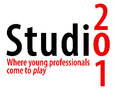 Studio201 - Where young professionals come to play