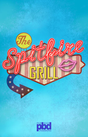 The Spitfire Grill by James Valcq and Fred Alley